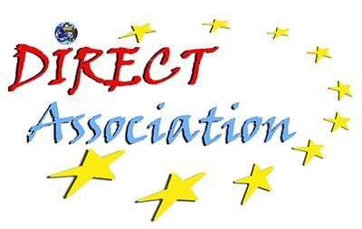 Direct Association Logo